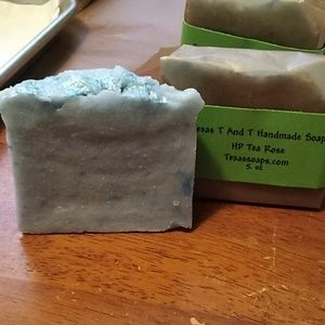 Texas T And T Handmade Soaps